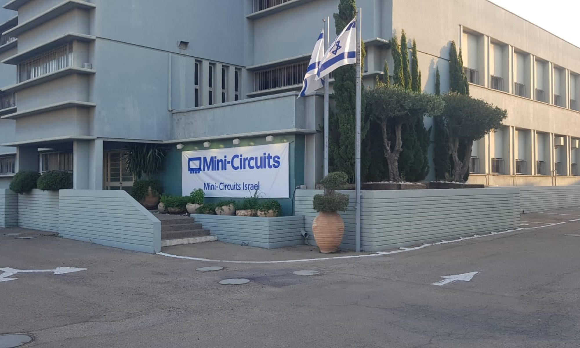 Mini-Circuits Israel